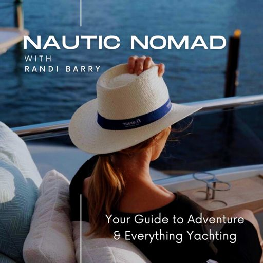 Cover art for podcast Nautic Nomad
