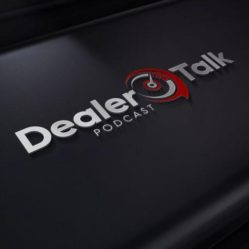 Cover art for podcast DEALER TALK