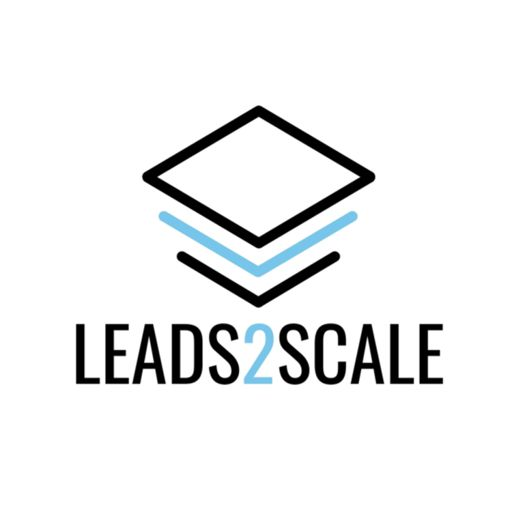 Cover art for podcast Leads2Scale