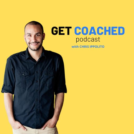 Cover art for podcast Get Coached Podcast