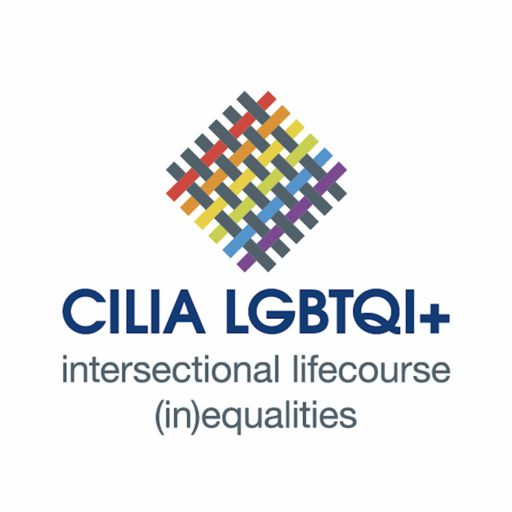 Cover art for podcast The CILIA Podcast: LGBTQI+ Intersectional Lifecourse (In)equalities