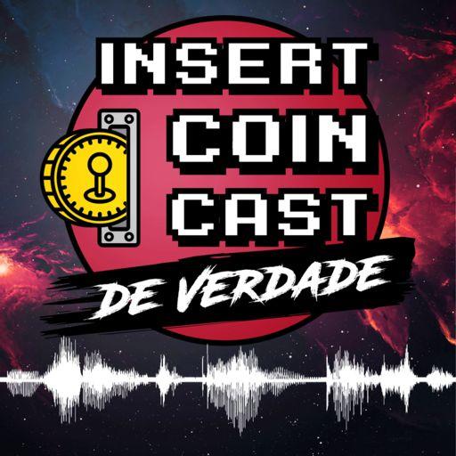 Cover art for podcast Insert Coin Cast