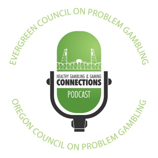 Cover art for podcast Connections: Healthy Gambling and Gaming