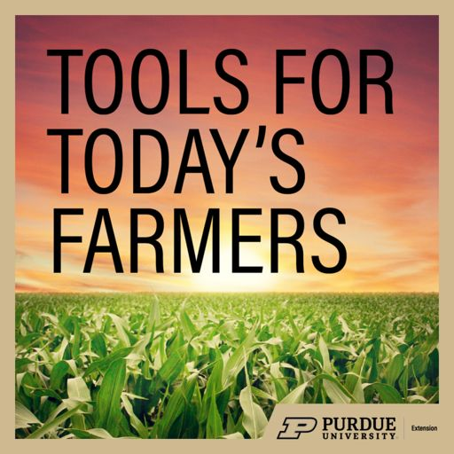 Cover art for podcast Tools For Today's Farmers