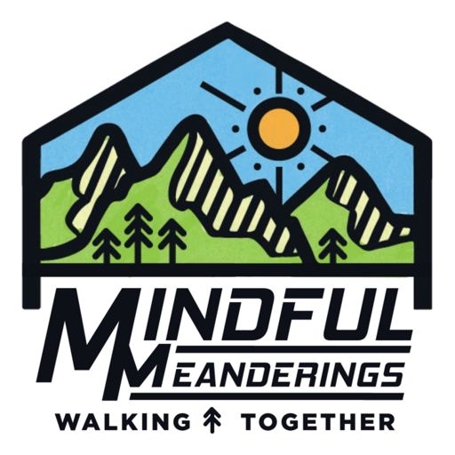 Cover art for podcast Mindful Meanderings