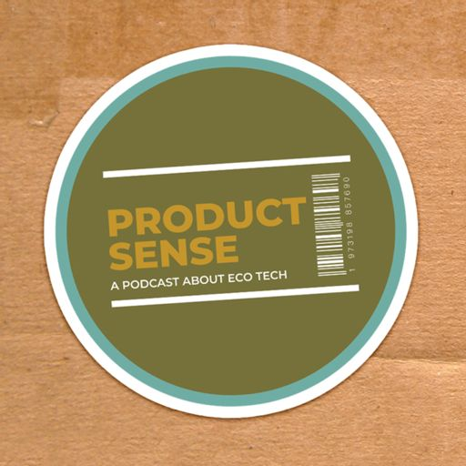 Cover art for podcast ProductSense