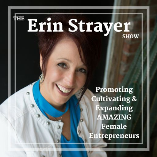 Cover art for podcast The Erin Strayer Show