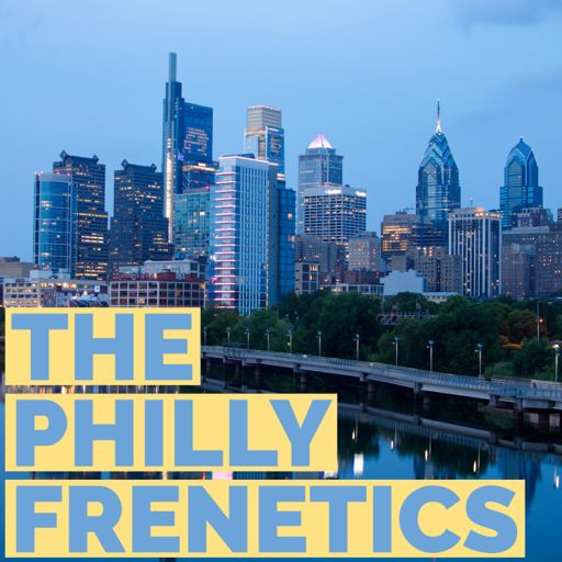 Cover art for podcast The Philly Frenetics Podcast