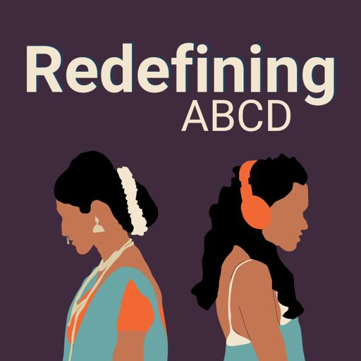 Cover art for podcast Redefining ABCD