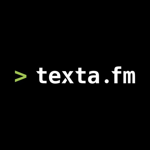 Cover art for podcast texta.fm