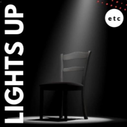 Cover art for podcast LIGHTS UP!