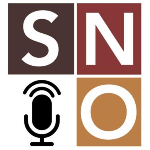 Cover art for podcast SNOcast
