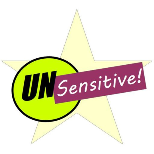 Cover art for podcast UnSensitive!