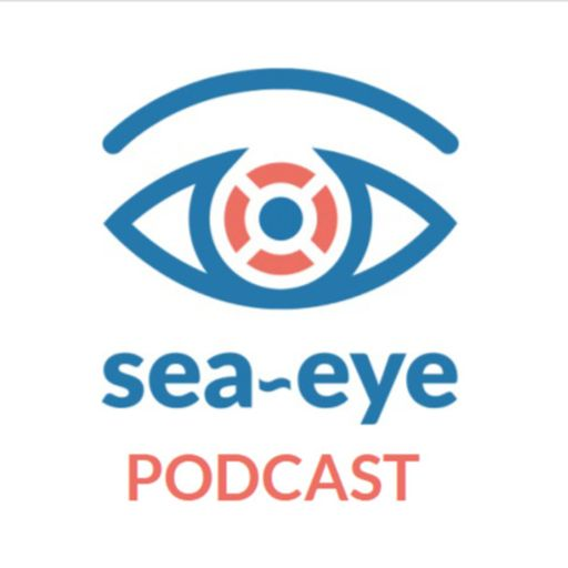Cover art for podcast Sea-Eye Podcast: Ehrlich gesagt.