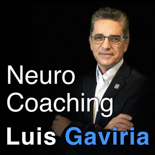 Cover art for podcast Neurocoaching motivación y propósito