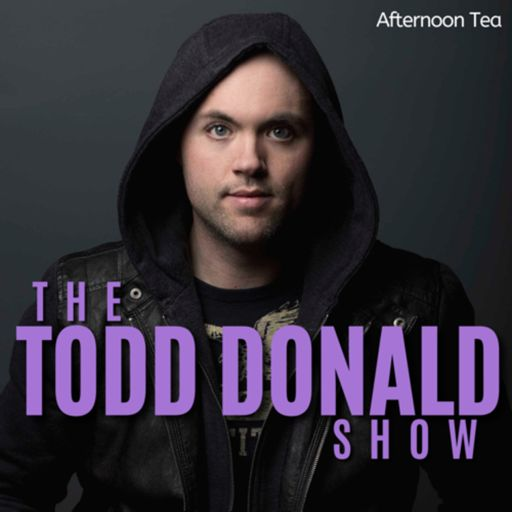 Cover art for podcast The Todd Donald Show