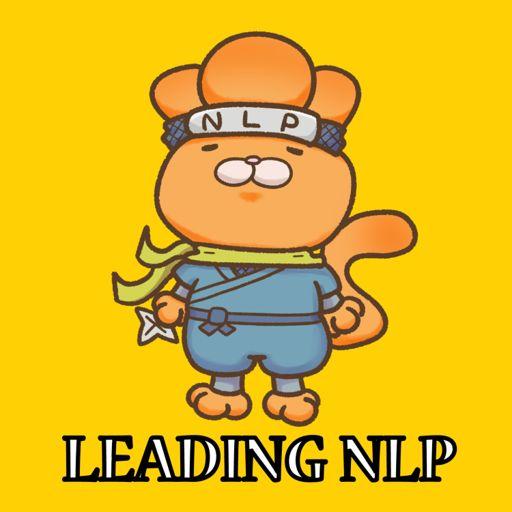 Cover art for podcast Leading NLP Ninja