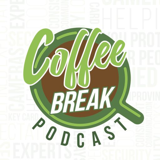 Cover art for podcast Coffee Break - Loc-Doc Security