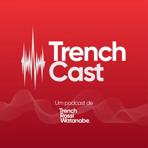 Cover art for podcast TrenchCast