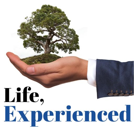 Cover art for podcast Life, Experienced