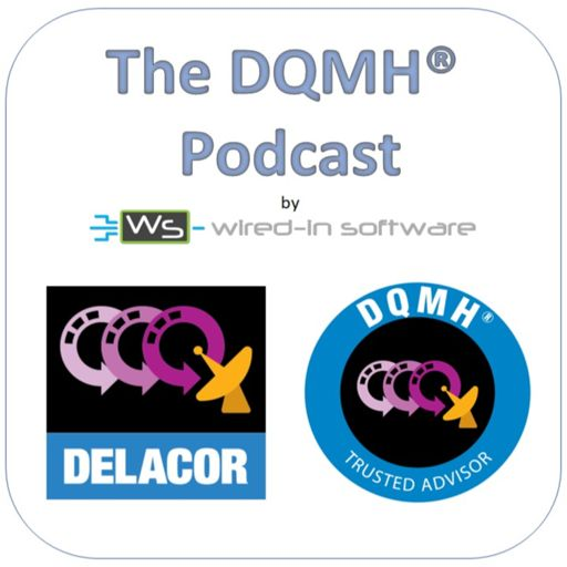 Cover art for podcast The DQMH® Podcast