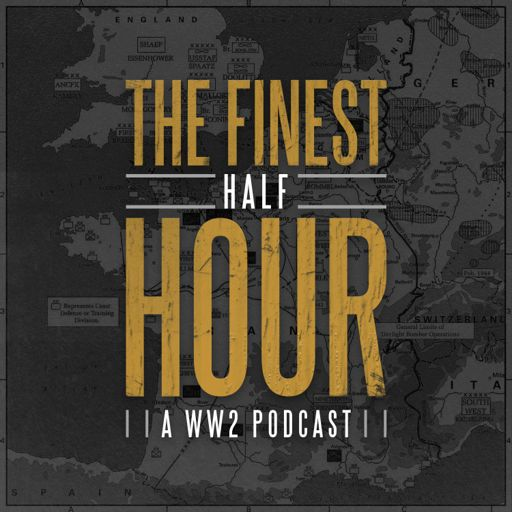 Cover art for podcast The Finest Half Hour