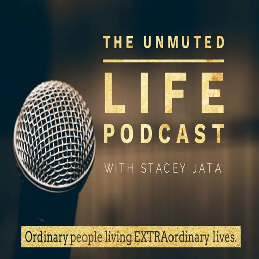 Cover art for podcast The Unmuted Life