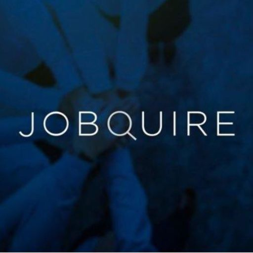Cover art for podcast Jobquire Podcast