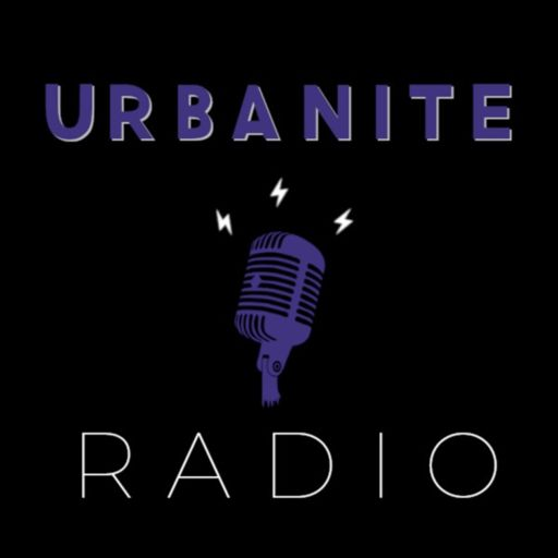 Cover art for podcast Urbanite Radio
