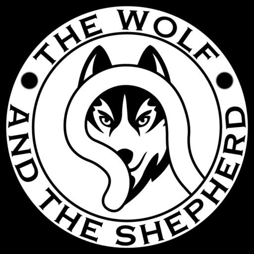 Cover art for podcast The Wolf And The Shepherd