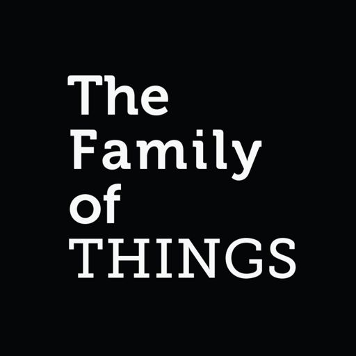 Cover art for podcast The Family of Things