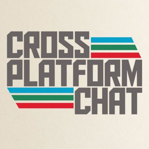 Cover art for podcast Cross Platform Chat