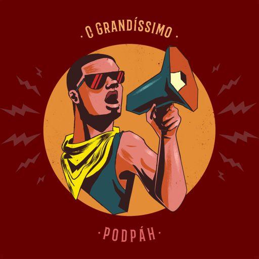Cover art for podcast O Grandíssimo Podpah