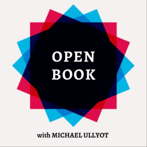 Cover art for podcast Open Book