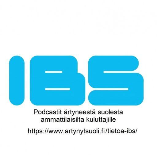 Cover art for podcast artynytsuoli.fi - keskustelua ärtyneestä suolesta tieteeseen ja kokemukseen nojaten