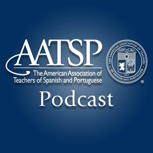 Cover art for podcast AATSP Podcast