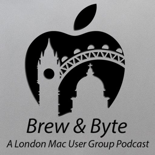 Cover art for podcast Brew & Byte