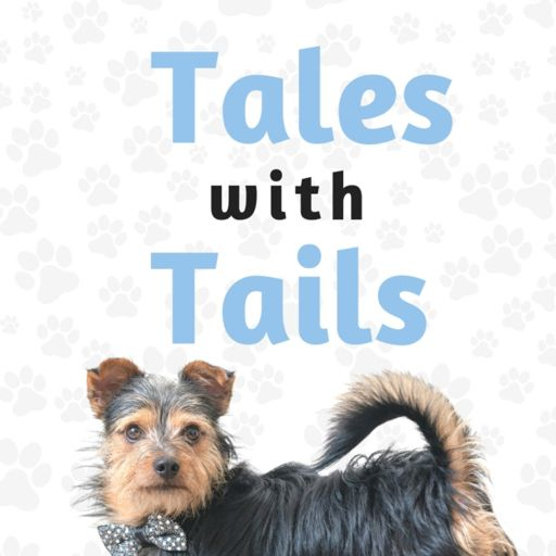 Cover art for podcast Tales with Tails