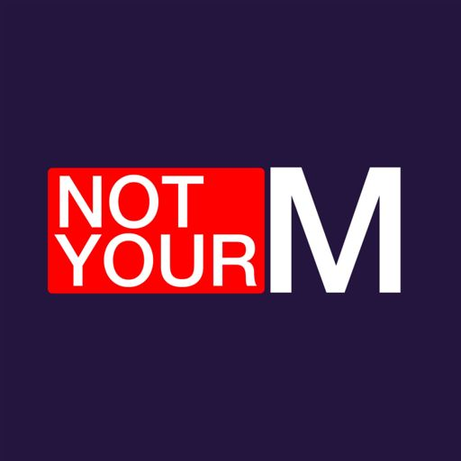 Cover art for podcast Not Your Marketer: News about Business, Tech and Marketing