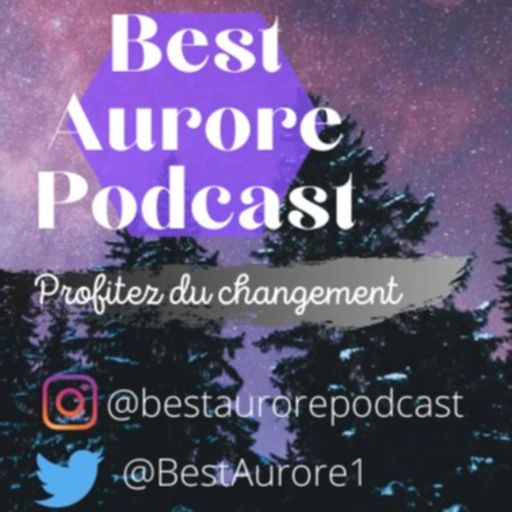 Cover art for podcast Best Aurore Podcast