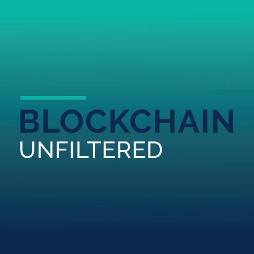 Cover art for podcast Blockchain: Unfiltered