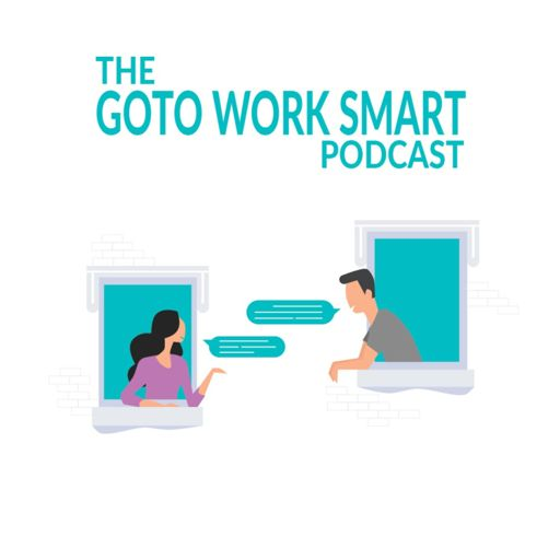 Cover art for podcast The Go to Work SMART Podcast