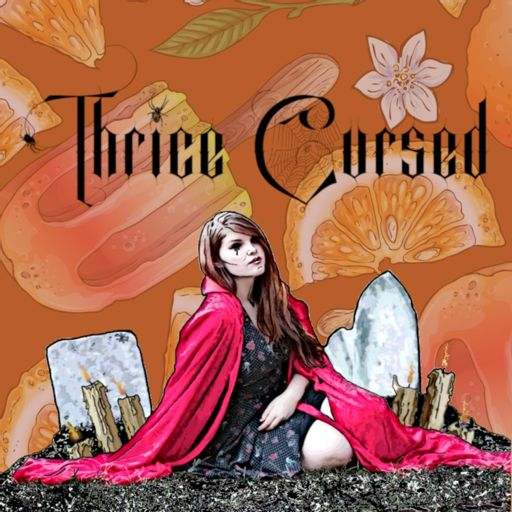 Cover art for podcast Thrice Cursed