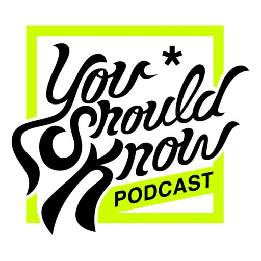 Cover art for podcast You should know