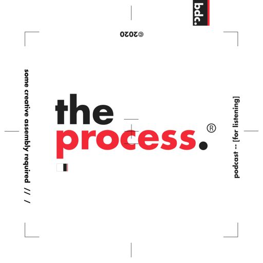 Cover art for podcast The Process