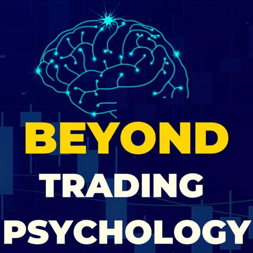 Cover art for podcast Beyond Trading Psychology