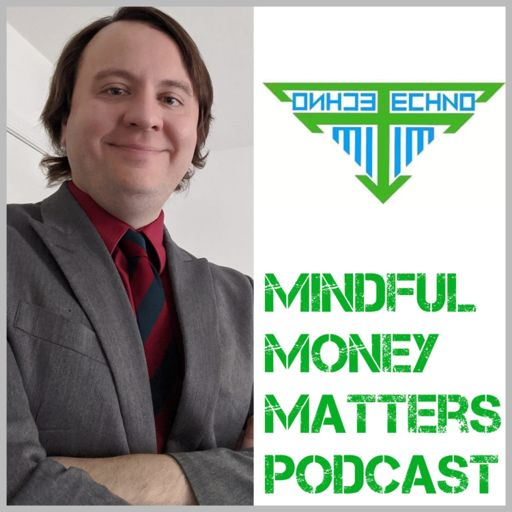 Cover art for podcast Mindful Money Matters Podcast