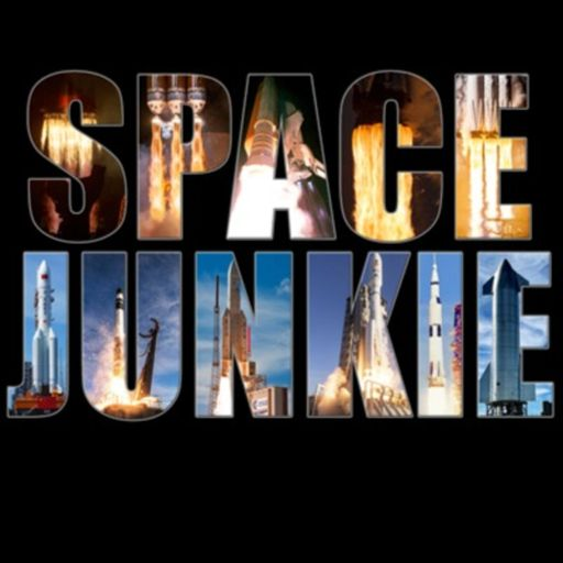 Cover art for podcast Spacejunkie podcast