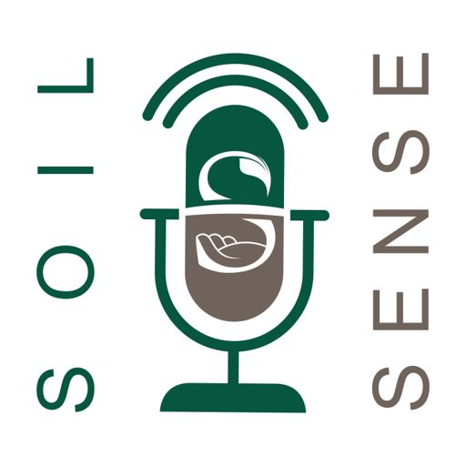 Cover art for podcast Soil Sense