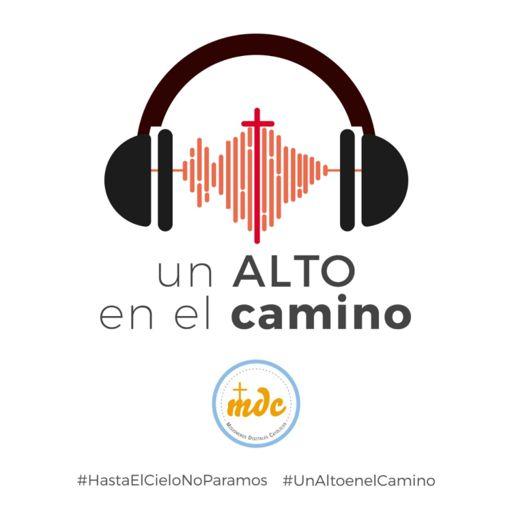 Cover art for podcast Un Alto En El Camino